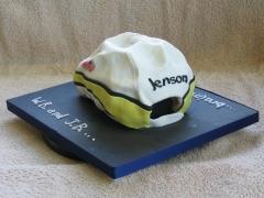 Jenson Button Cap