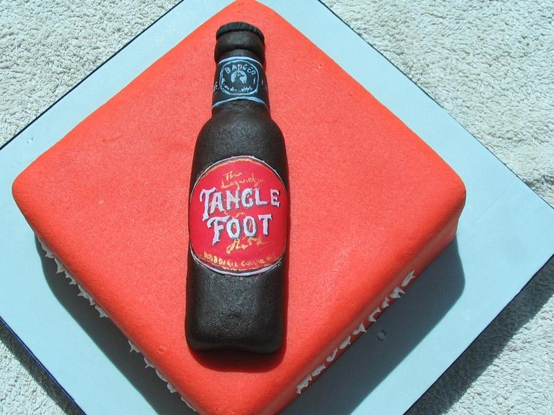 Tangle Foot