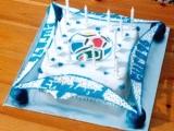 Euro96 Cake - Alex's 14th