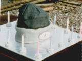 Woolly Hat Cake - Walter's 16th