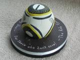 Jabulani Football Money Box