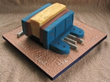 Woodwork Vice