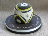 Jabulani Football Money Box