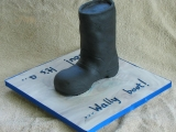 Welly Boot